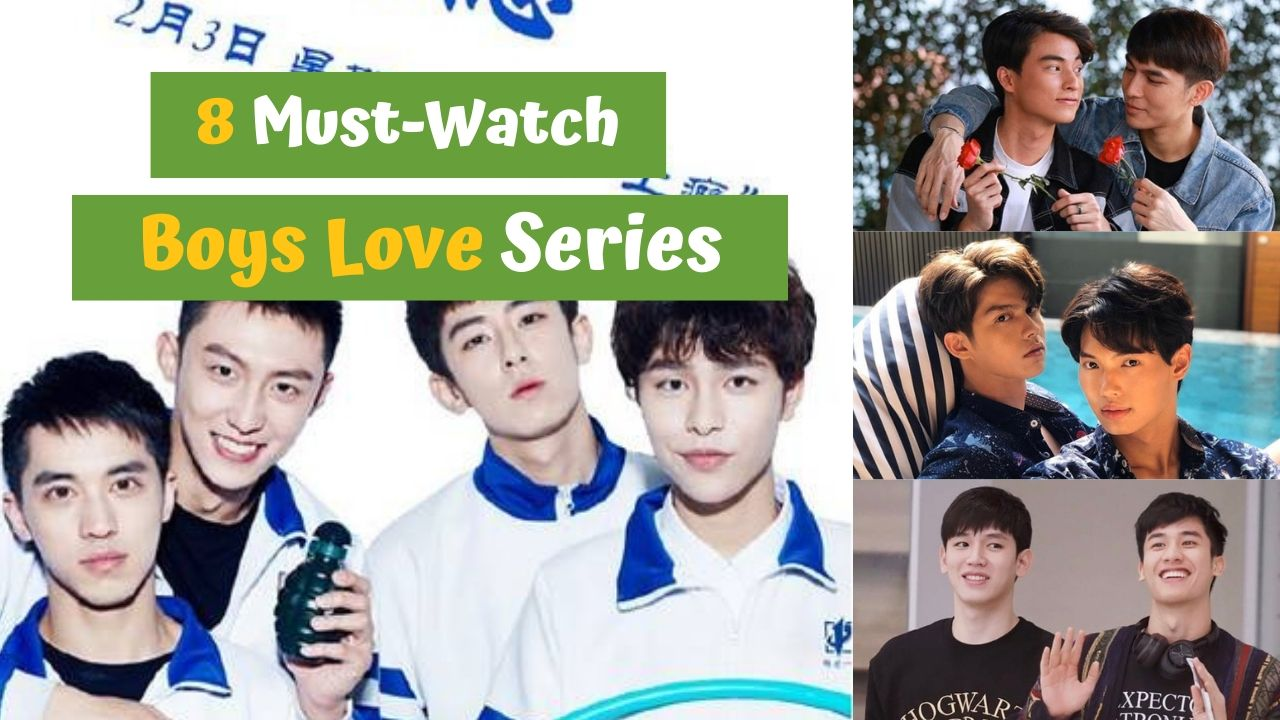 Boys Love Series