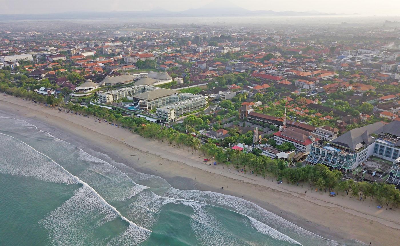 List of Quarantine Hotels in Bali, Indonesia