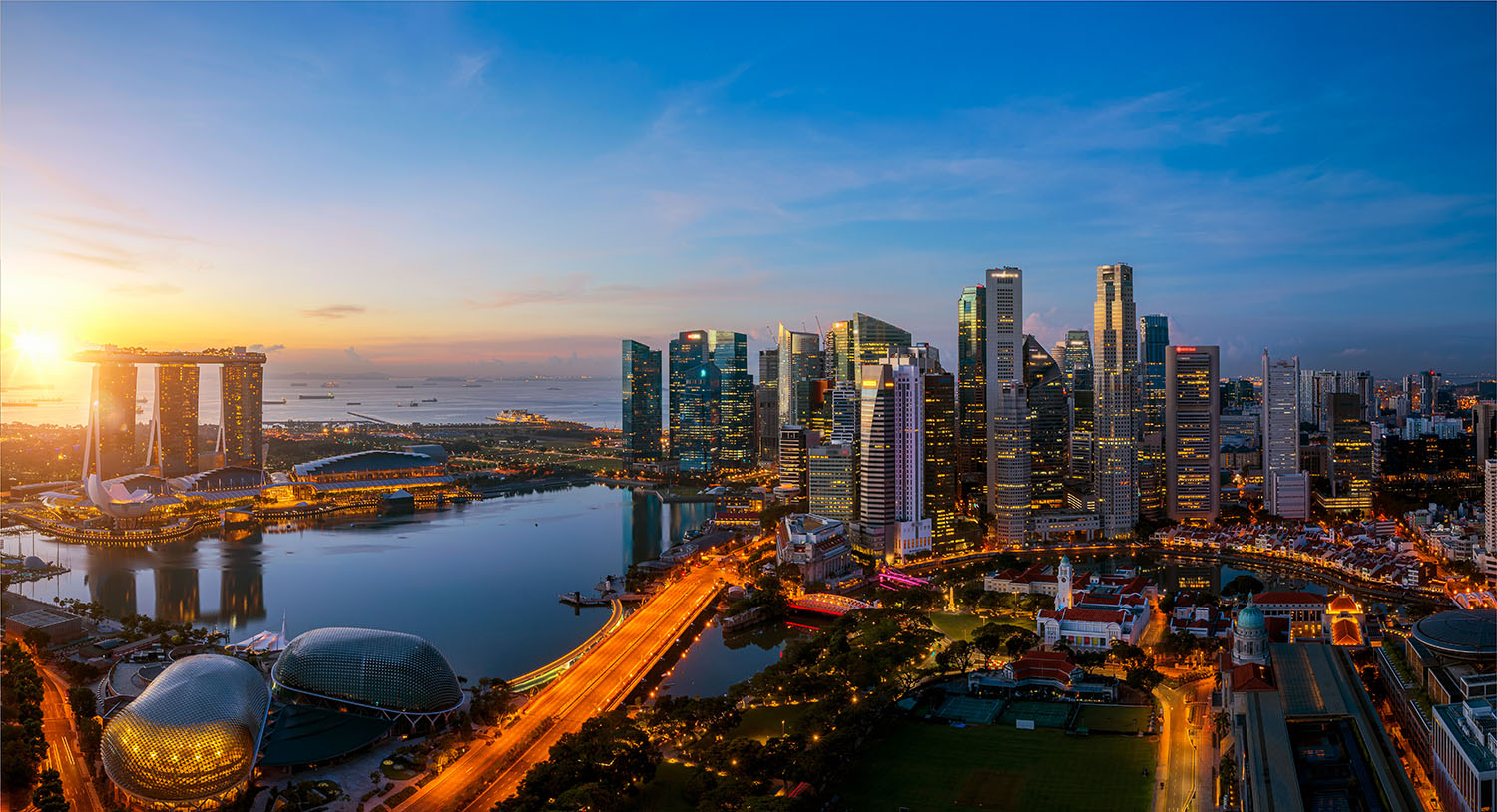 10 Best Things to Do in Singapore