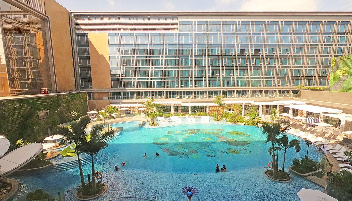 2021 Full List of Staycation Hotels in Manila