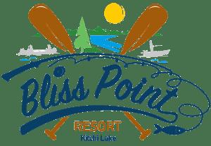 Bliss Point Resort Logo