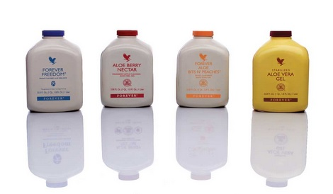 Exhibitor Update: Forever Living Products —