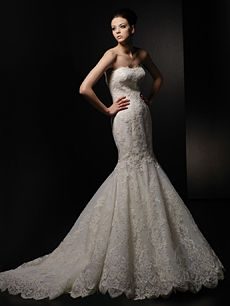 Dakota Enzoani Wedding Dresses