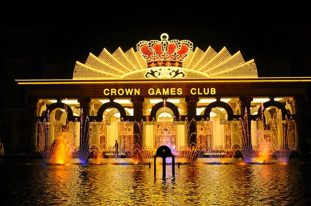 Adventure To The Crown International Club, Danang