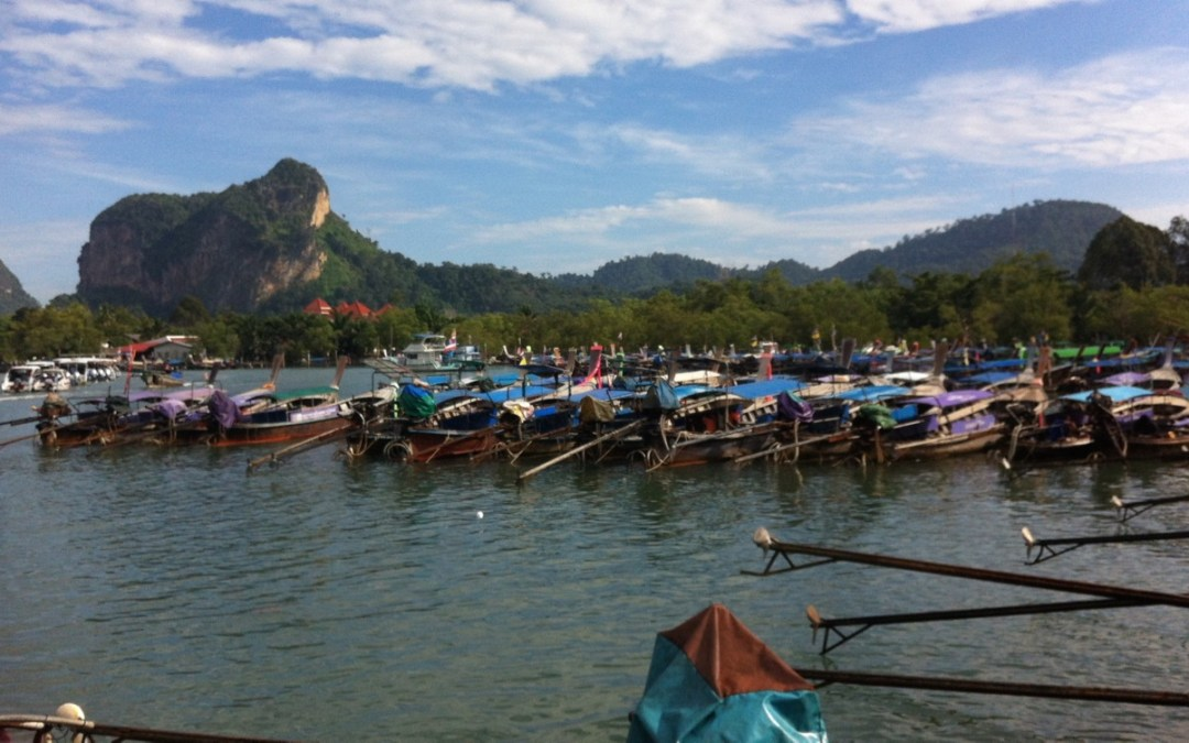 Expat Guide To Move To Ao Nang, Thailand!