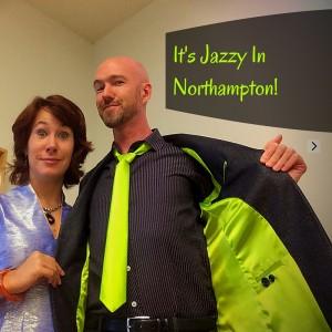 It's Jazzy In Northampton!