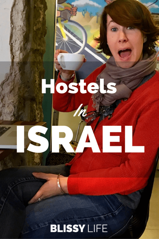 Hostels In ISRAEL