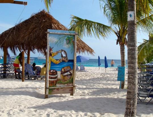 Pirates Cove, Barbados
