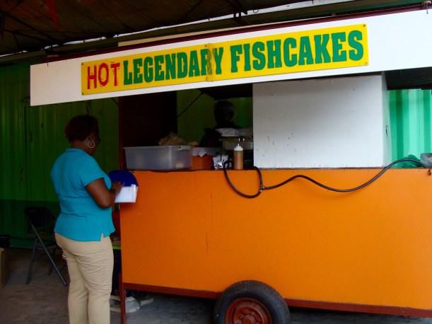 Lickrish Food Tour
