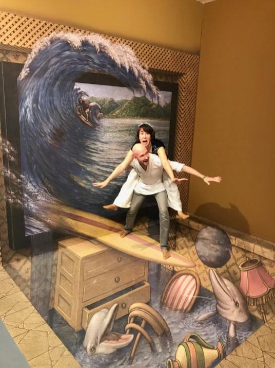 3D Museum Of Wonder