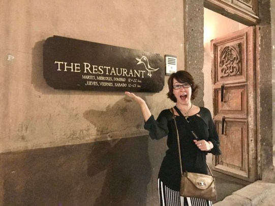 Taste of San Miguel de Allende Food Tour
