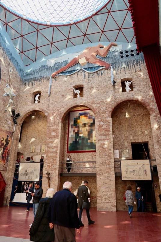 Dalí Theatre-Museum