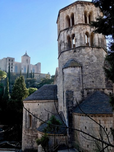 Girona Valentine's Week