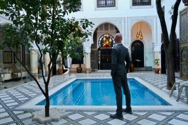 Riad Maison Bleue
