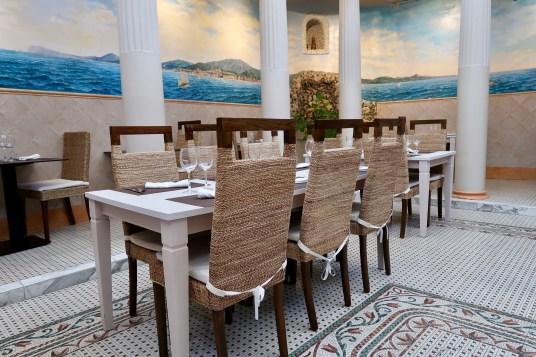 Hotel-Restaurant Llar de Capitans