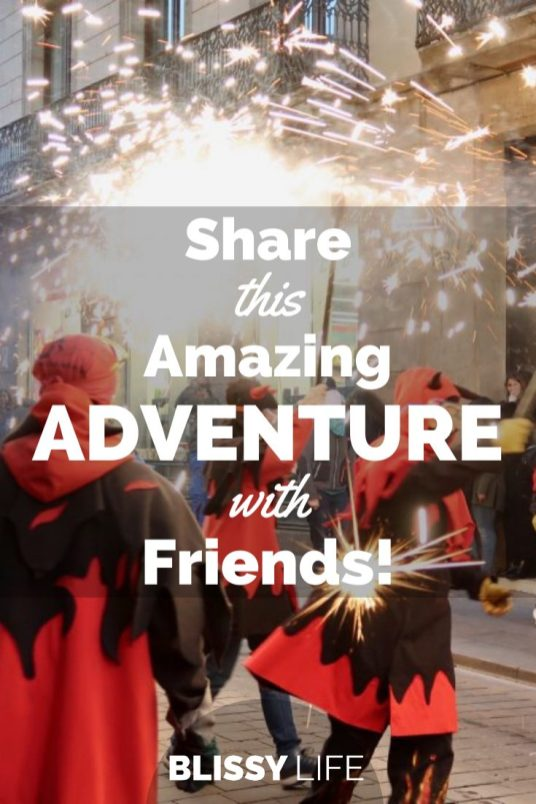 Share this Amazing ADVENTURE with Friends!