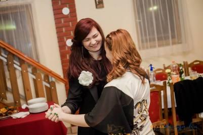 Két évvel ezelőtt, két barátom esküvőjén...