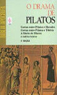 Livro o drama de Pilatos