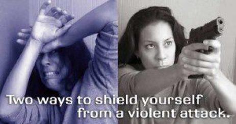 desarmado ou armado