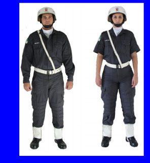 Cinto Sam Browne, também foi utilizado pelas forças policiais no Brasil.