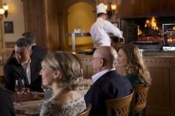 Bildwelt Hotel Mont Cervin Palace Zermatt durch Werbeagentur Bern: Blitz & Donner.