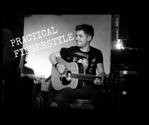 Practical Fingerstyle Guitar Course Acoustic Guitar Lesson Online