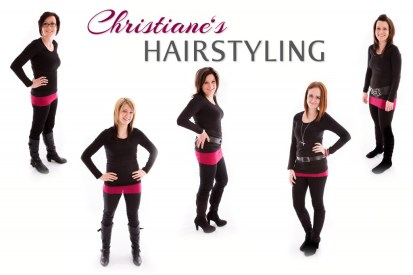 Christiane`s HAIRSTYLING