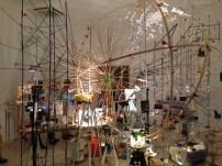 Sarah Sze, US Pavilion, Venice Biennale 2013_02