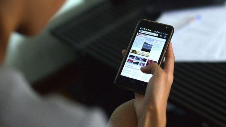 Tekster skal kunne læses online - også på mobilen