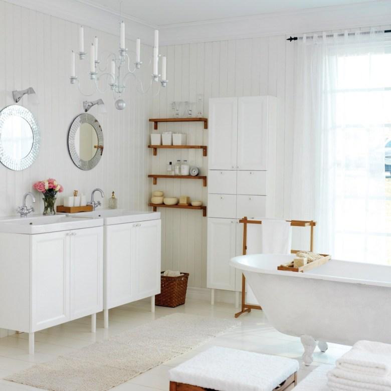 Bathroom by David Scott Interiors LLC