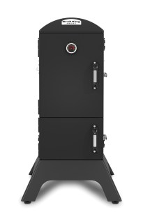 Broil King Vertical charcoal smoker grill