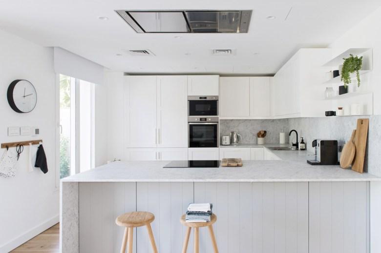Kitchen Design Natelee Cocks