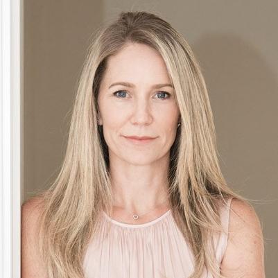 Kathryn Hawkes Portrait