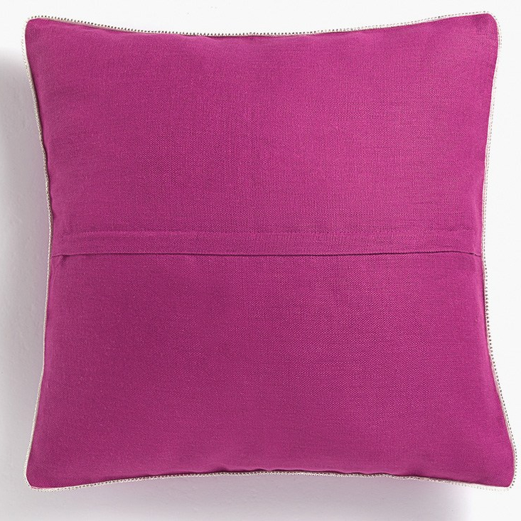 ZARA HOME pillow 149AED