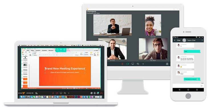 Blizz Videokonferenz