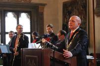 Oberbürgermeister Joachim Wolbergs