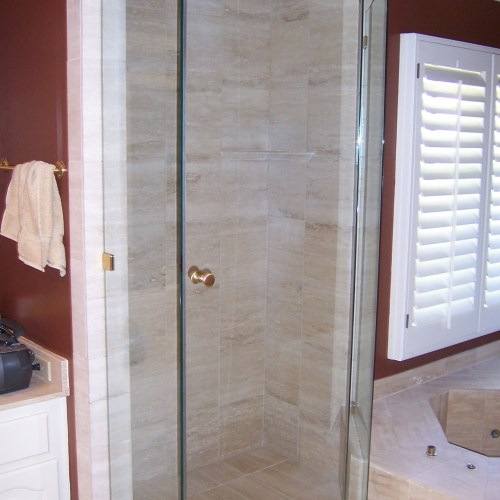 Neo Angle 11 By Blizzard Frameless Showers