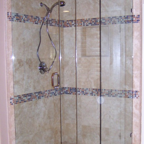 Neo Angle 6 By Blizzard Frameless Showers