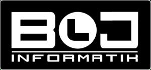 Das Final-Logo von David Bürki