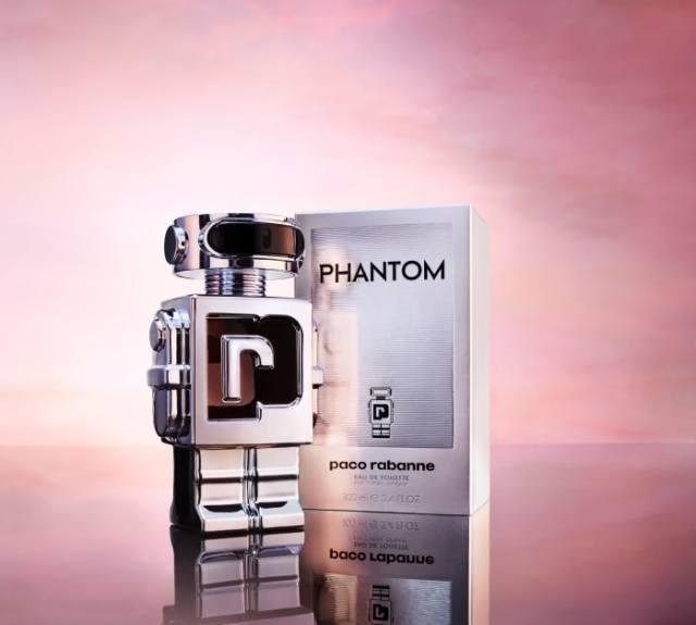 Paco Rabanne Phantom (3)