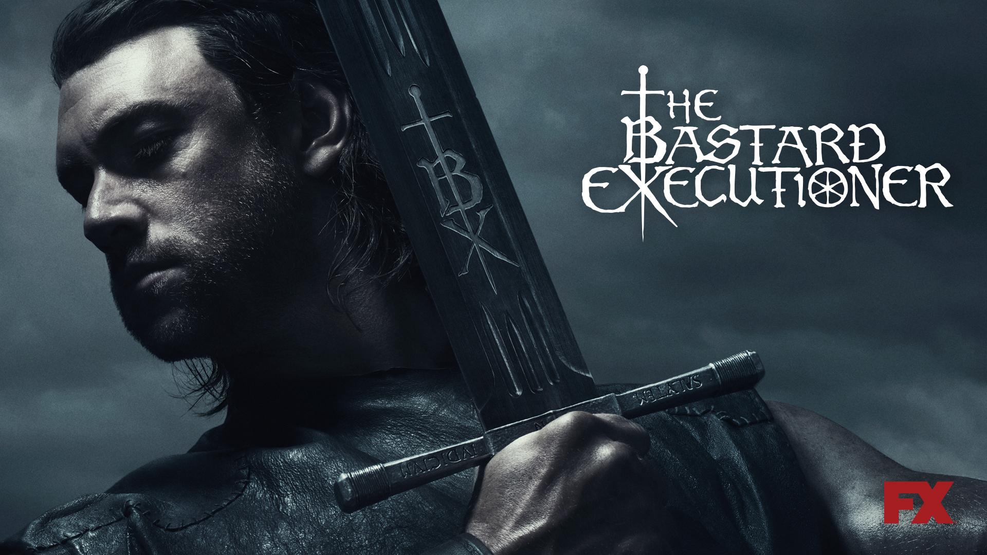 The Bastard Executioner Season 1