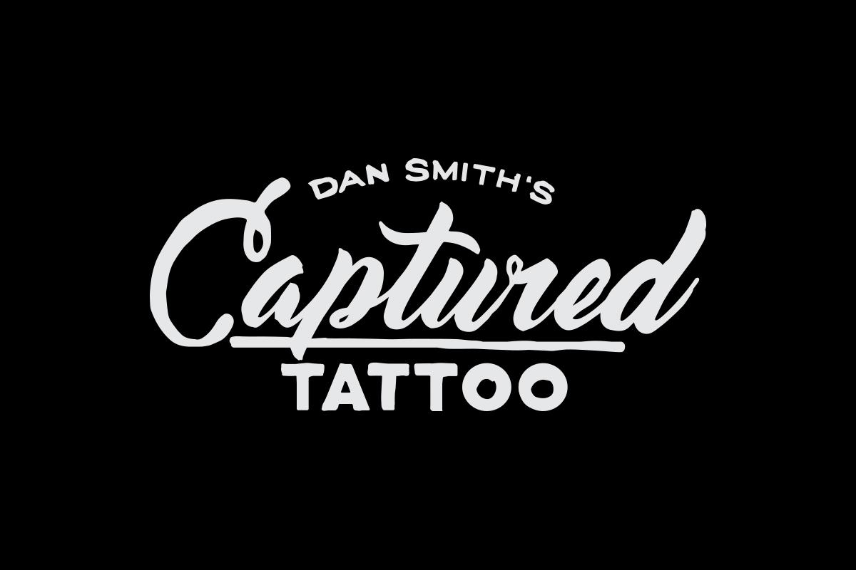 Captured Tattoo