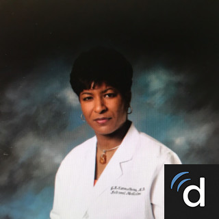 Jacqueline Carruthers, MD