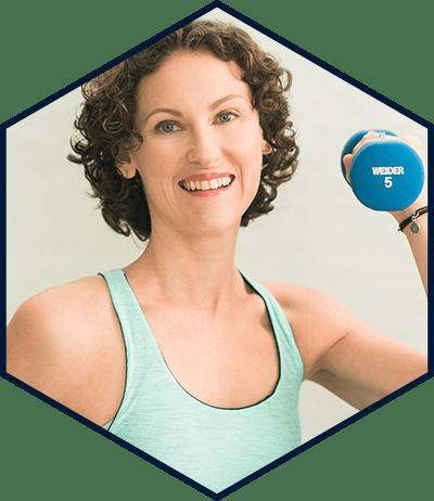 kristen toscano health and wellness