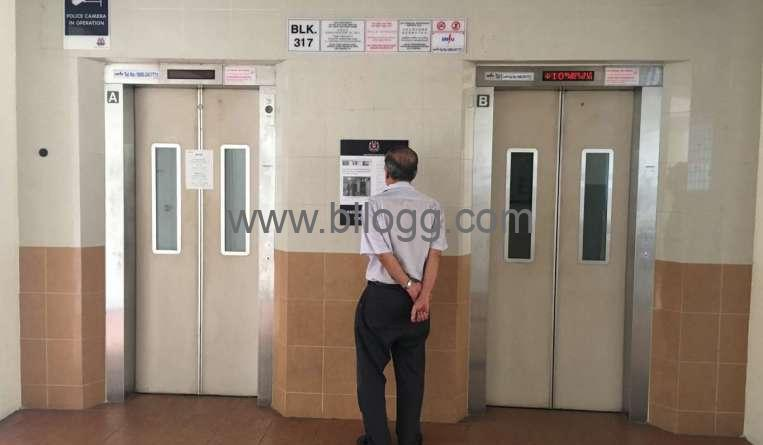 Benefits of elevator door ads and Lift ad services in India