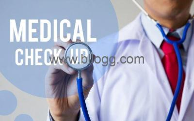 Different Types of Tests in General Checkups