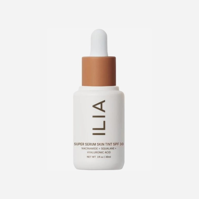 Clean Beauty Brands - Ilia Super Serum Skin Tint SPF 40