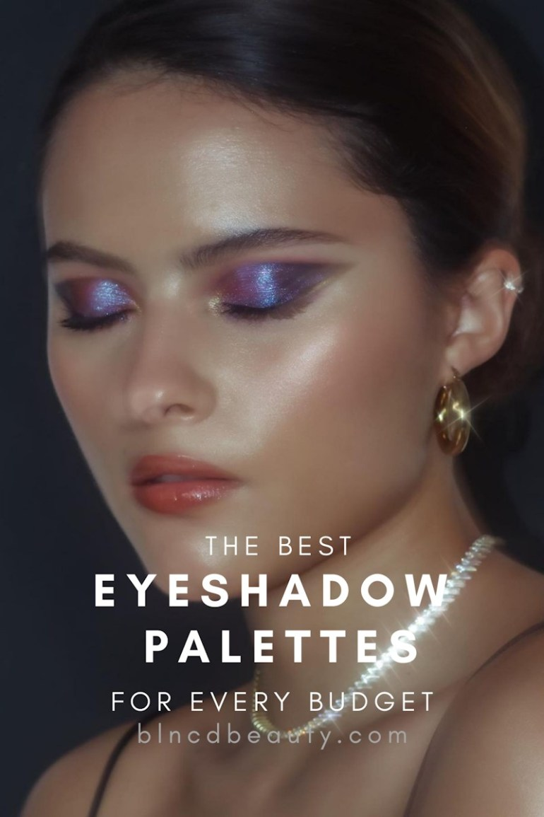 The Best Eyeshadow Palettes For Every Budget
