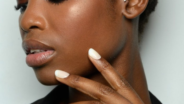 The Most Flattering Nude Nail Polishes For Your Skin Tone