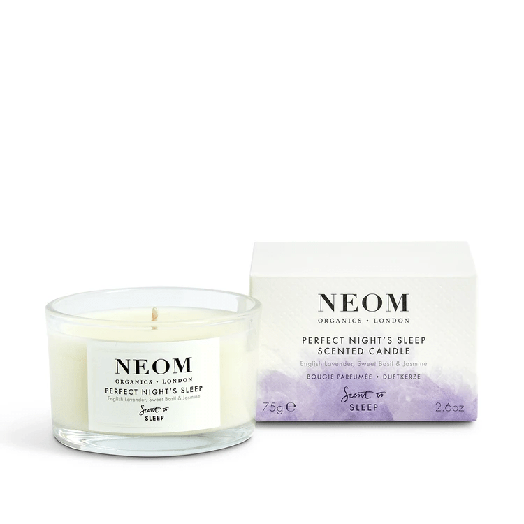 NEOM Perfect Night's Sleep Scented Candle - Travel size